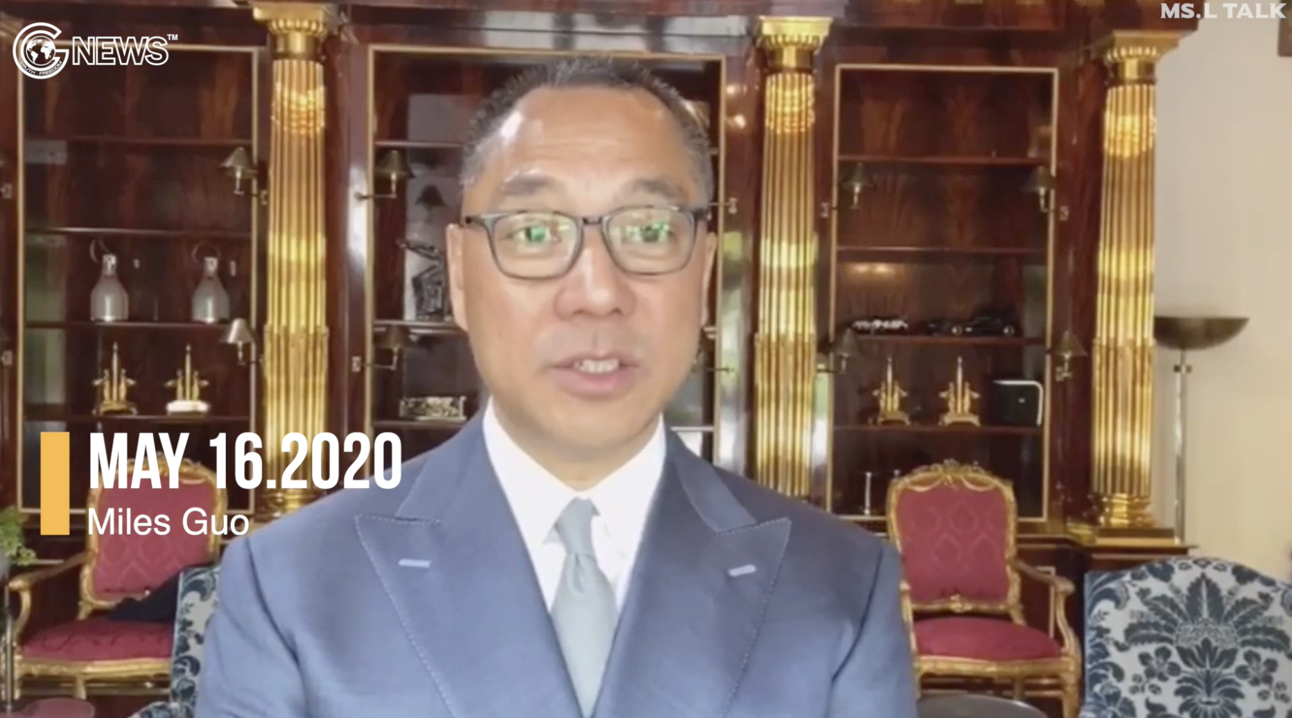 Miles Guo: The core issues to be discussed at the Two Sessions in China