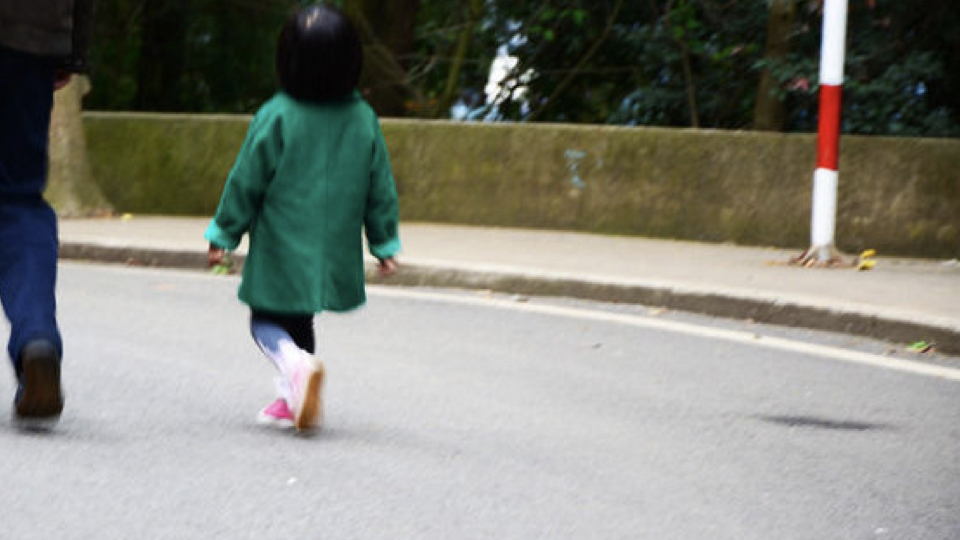 Primary School Girl Gang Raped By Minors in CCP's China