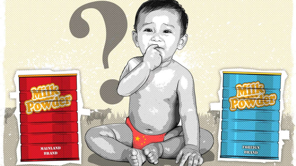 CCP: The Recurring Infant Formula Scandal