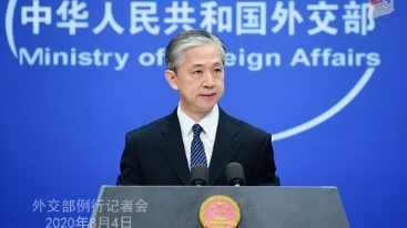"""CCP threatened the USA not to open the """"Pandora's Box"""" again"""