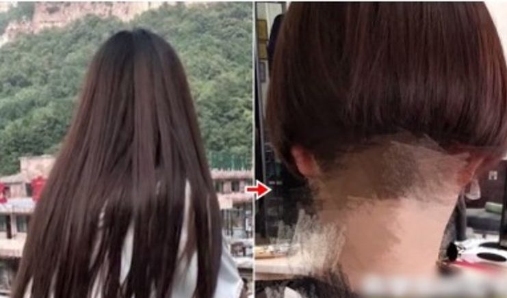 CCP Forces Students to Cut Their Hair and Speak Mandarin