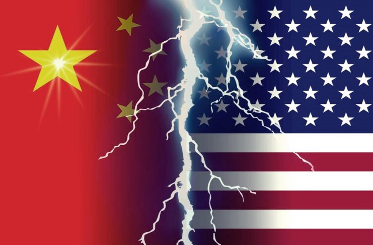 A War Between the CCP and the United States is Inevitable