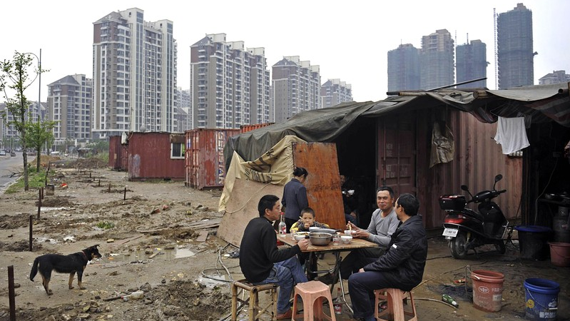 China state media warns of generational poverty - MarketWatch