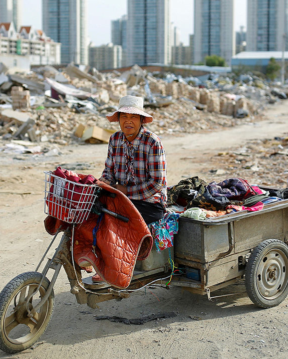 Clarifying the battle lines - China's poverty line is not as stingy as  commentators think | Finance & economics | The Economist