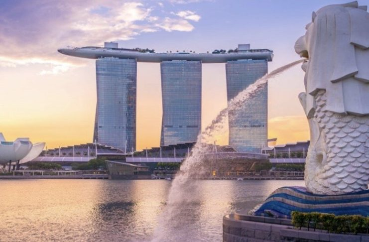 Mainland tech giants flocking to Singapore to bypass US sanctions