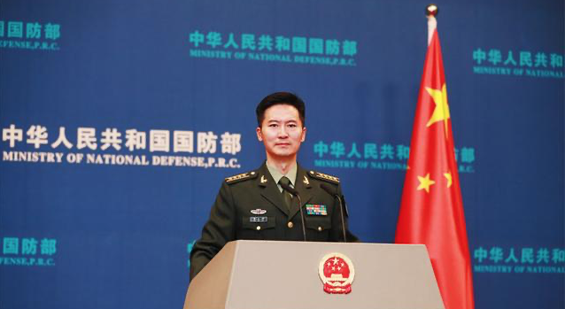 """CCP will do what 'it takes' to halt """"secession"""""""