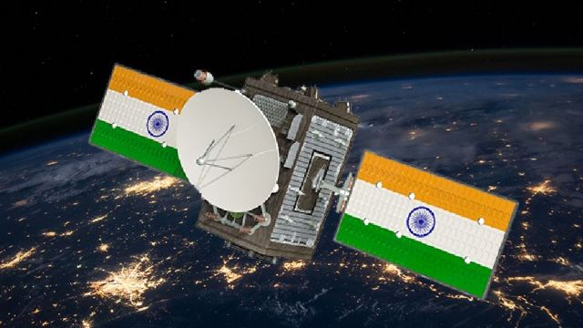CCP Targeted ISRO With Constant Cyber Attacks–Study–TNT Daily 09292020