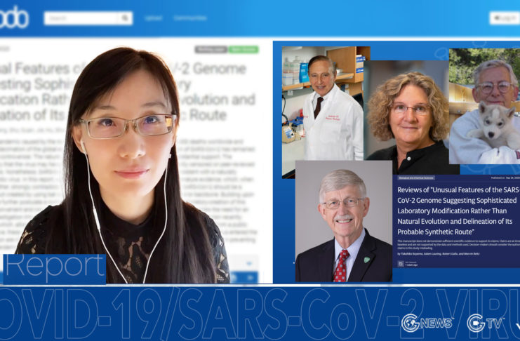 Dr. Li-Meng Yan Invites Open Debate With Scientists Who Attacked Her Reports and The Public Deserves the Truth