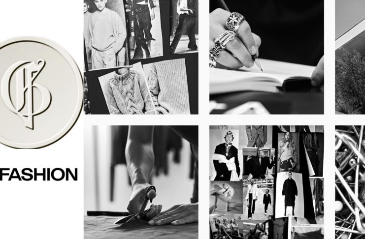 G|Fashion: A Global Luxury Brand by World's Top Designers!