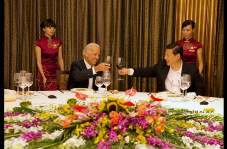 More Than 60 CIA Agents Were Killed by the CCP Because of Joe Biden's Betrayal