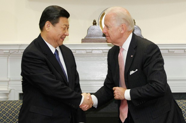 Biden sold out US CIA informants serving in China to the CCP regime
