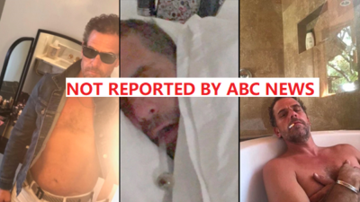 ABC Australia shows its true colour by not reporting the Biden's scandal
