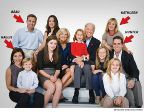 Child Abuse, Molestation, Incest – Biden Family's Tradition?