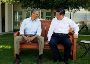 Barak Obama in the Payroll List of China Communist Party (CCP)