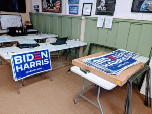 Biden Campaign Insider: Some Workers & Volunteers Have Quit And Felt Ashamed