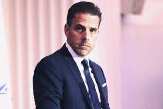 Hunter Biden's Partnership with China Revealed – An Investigation by TYPHOON INVESTIGATIONS
