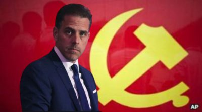 Bombshell! Hunter Biden Admits To Having A Deal With The Spy Chief Of China