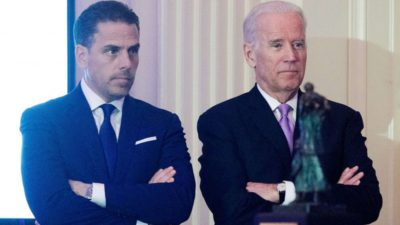 Joe Biden's Plausible Deniability! Who Will Be the Scapegoat?