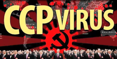 Truth About the CCP-virus
