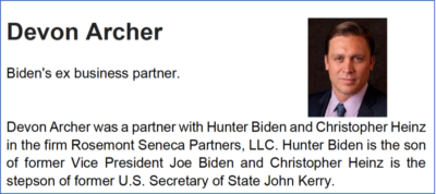 The third wave shock bombshell of Hunter Biden — Hard Drive Email Declassification: About AK Burisma
