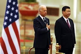 BIG BREAK : Joe Biden a trahi les agents de renseignement de la CIA en Chine