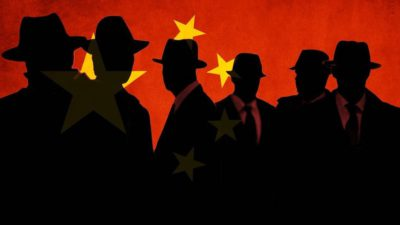 FBI charges 'CCP agents who coerced dissidents'