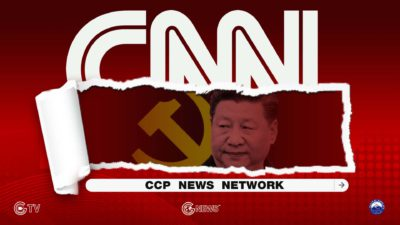 BGY – CCP's Unrestricted Warfare Plan to Control the World (6) — CNN. CCP News Network.