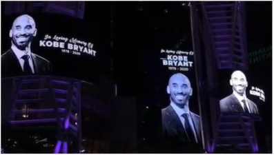 'Truth' Behind Kobe's Death