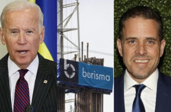 Hunter Biden and Devon Archer Were Paid Millions of Dollars With the Protection of Joe Biden in Ukraine