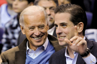Breaking ! 【3-34】Hunter Biden's email shows: It's evident that Biden's family has betrayed America as they are in deep collaboration with CEFC controlled by the CCP