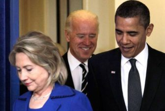 Watergate to Bidengate: How the Media Party Scandalously Failed to Report the Biden Scandal