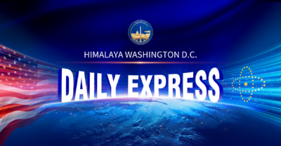 New Federal State of China in Million MAGA March Supporting for Trump | Daily Express – Nov.15.2020