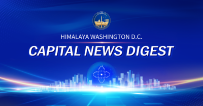 The Capital News Digest  —  Nov. 1, 2020