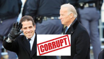 Email exposes Hunter Biden's income from foreign deals
