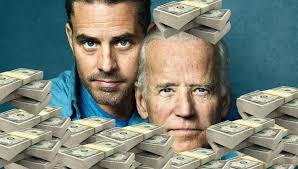 Exclusive! More evidence shows Hunter Biden transferred money from Company to his own pocket
