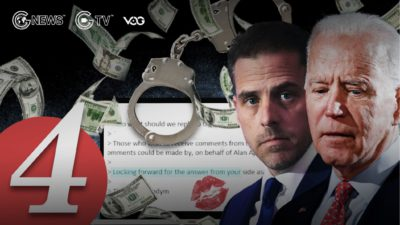 The Affairs Between Hunter Biden and Female Family Members – Evidence Exposed by Hunter's Text Messages