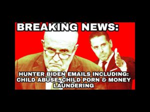 Exclusive! Why Hunter Biden Chose the Way Opposite to the Principal of Beau BBF