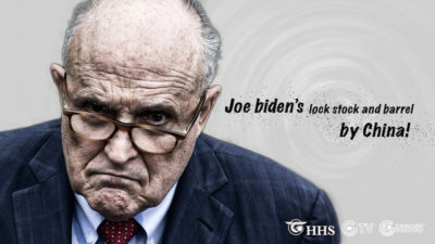 Let Giuliani Tell You Why the Bidens Should Be Indicted!