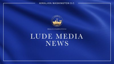 Lude Media News (Morning) — Nov. 13, 2020
