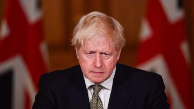 What Does Boris Johnson's Reinfection of COVID-19 Tell Us?