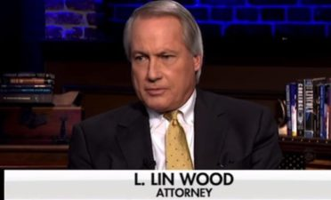 Boom! Trump's lawyer Lin Wood declared on Tuesday: Trump won more than 400 electoral votes. This is an overwhelming victory!