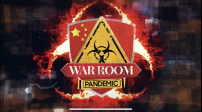 The Truth Of Virus (4)——A whistleblower Li-meng Yan from a W.H.O reference laboratory in Hong Kong talks about CCP (Chinese Communist Party) has no vaccine development capabilities or mass production capacities and CCP-made vaccine can't be trusted in Steven Bannon WAR ROOM interview