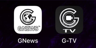 GTV & Gnews are adhering to the only truth prevails and the soaring ranks in the world!