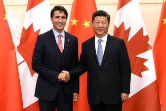 Canadian Prime Minister Votes Against Tough Stance Towards CCP