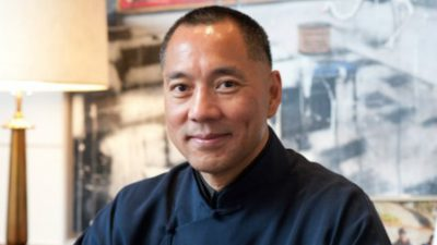 Miles Guo – The NFSC will take on a stewardship role on the demise of the CCP
