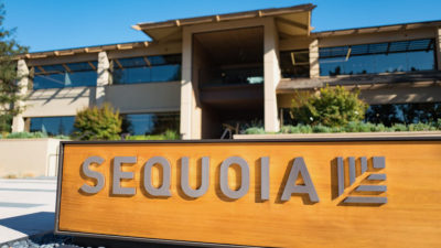 The CCP Captured U.S. Power by Controlling Sequoia Capital