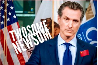 Gavin Newsom's Weapons of Mass Distraction
