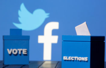 Facebook & Twitter Ban GNews Articles on Election Interference