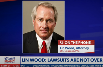 Attorney Lin Wood: Lawsuits are not over 11/23