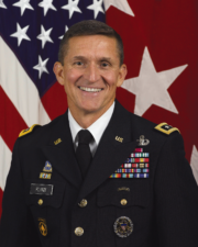 Trump Pardons Michael Flynn, Former National Security Advisor